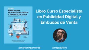 libro curso especialista en publicidad online