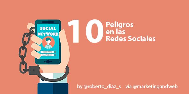 Los 10 Peligros De Las Redes Sociales Para Niños Y Jóvenes