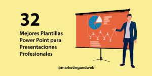 32 Mejores Plantillas Power Point para hacer Presentaciones Profesionales [Descargar]