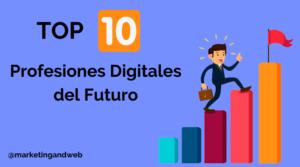 profesiones digitales del futuro