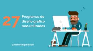 programas de diseño grafico más utilizados